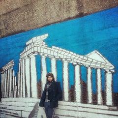 Photo taken at Zorba's Souvlaki Plus by Michael N. on 12/15/2012