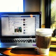 Photo taken at Starbucks by Rex R. on 10/9/2013
