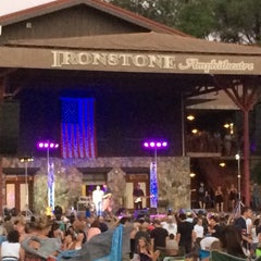 Photo taken at Ironstone Vineyards by Ed R. on 7/6/2014