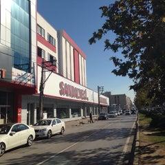 Photo taken at Sandalye,ci by Ahmet B. on 11/9/2013