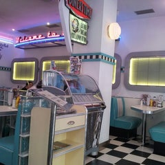 Photo taken at Tommy Mel's by Joaquin C. on 3/18/2013