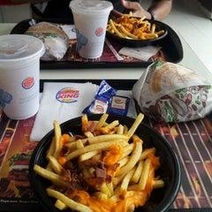Photo taken at Burger King by Renato N. on 12/14/2012