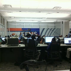 Photo taken at Queens Central Library by Donald C. on 9/17/2012