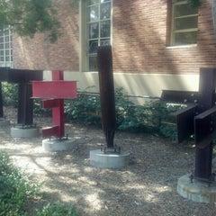 Photo taken at UCLA Perloff Hall by Jesse Z. on 10/8/2012