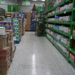 Photo taken at Bodega Aurrera by Ana Laura y. on 12/5/2012