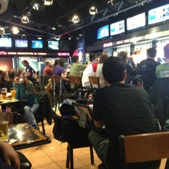 Photo taken at Fox Sports Bar by Jena M. on 12/23/2012