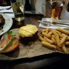 Photo taken at Coopers Arms by Antoine N. on 12/29/2014