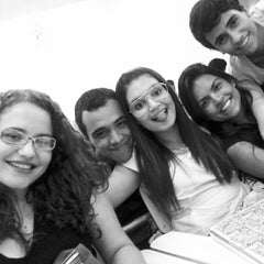 Photo taken at FASB (Campus II) by Vinicius A. on 3/15/2013