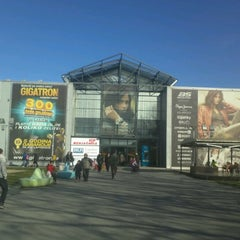 Photo taken at Immo Centar by Marko S. on 12/4/2012