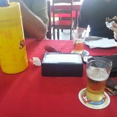 Photo taken at Kiko's Bar by Eduardo D. on 11/21/2012