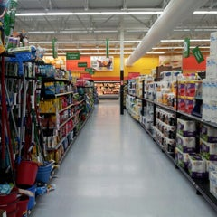 Photo taken at Walmart Supercenter by Kevin W. on 9/27/2012