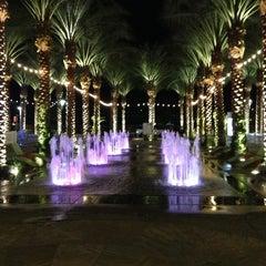 Photo taken at Scottsdale Quarter by Sarah G. on 1/8/2013