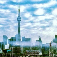 Photo taken at City of Toronto by THE_MAN on 6/9/2013