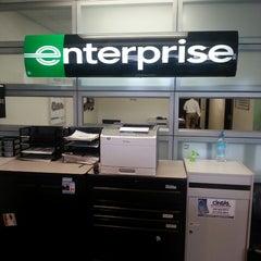 Photo taken at Enterprise Rent-A-Car by Shawn M. on 5/20/2013