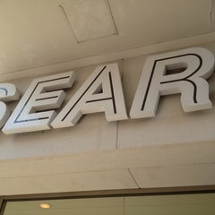 Photo taken at Sears by Hector G. on 11/2/2012