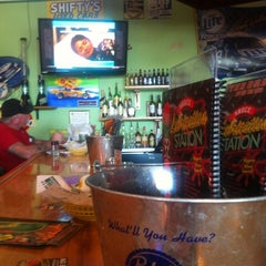 Photo taken at Quaker Steak & Lube® by Chad M. on 10/16/2012
