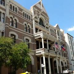 Photo taken at 1886 Café & Bakery by Christina H. on 9/20/2012