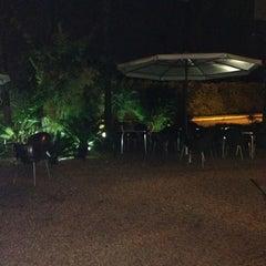 Photo taken at Marietta Café by Luciana L. on 2/6/2013
