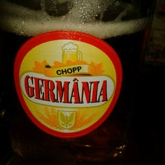Photo taken at Mercearia Bar by Izabela B. on 10/2/2012