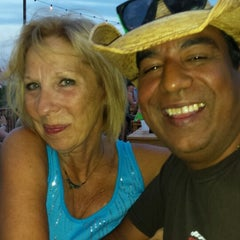 Photo taken at River Road Icehouse by PJ L. on 8/3/2014