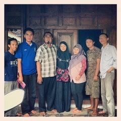 Photo taken at Pondok Pesantren Modern Islam (PPMI) Assalaam by Prince R. on 12/19/2012