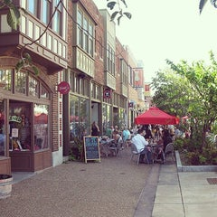 Photo taken at The Delmar Loop by Grant M. on 8/23/2014