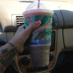 Photo taken at 7-Eleven by Maria B. on 8/28/2013