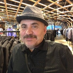 Photo taken at BOSS Store by Кирилл on 10/1/2012