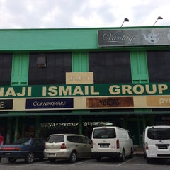 Photo taken at Haji Ismail Group by Mimie D. on 4/19/2015