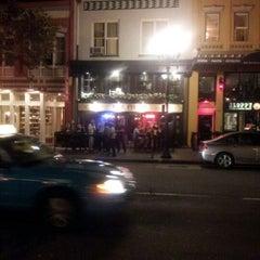 Photo taken at The Field Irish Pub & Restaurant by Kirk N. on 10/19/2012