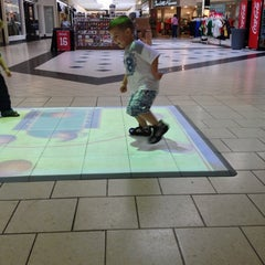 Photo taken at Dover Mall by Katrina S. on 9/27/2012