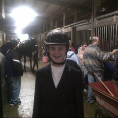 Photo taken at Equidream School of Horsemanship by Jon H. on 10/14/2012