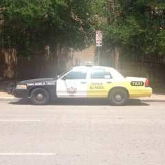Photo taken at Austin Police Department Headquarters by Yellow C. on 5/1/2013