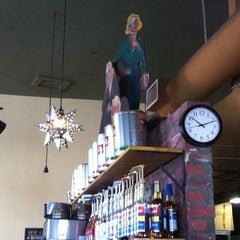 Photo taken at Portfolio Coffeehouse by Barbara H. on 10/13/2012