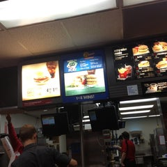 Photo taken at McDonald's by Kala S. on 10/19/2012