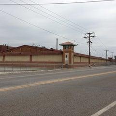 Photo taken at Minnesota Correctional Facility - Stillwater by Thomas W. on 11/27/2012