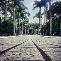 Photo taken at Istana Negara (National Palace) by Sivaanan B. on 7/16/2015