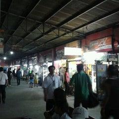 Photo taken at Mabalacat Bus Terminal by Justper M. on 10/8/2012
