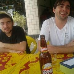 Photo taken at Calipe by Gabriel M. on 9/29/2012