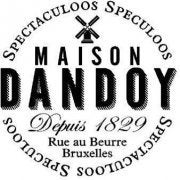 Photo taken at Maison Dandoy by Maison Dandoy on 10/24/2014