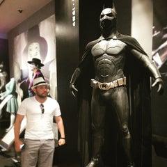 Photo taken at Warner Bros. Studios by Hugo S. on 6/17/2015