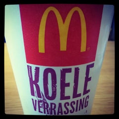 Photo taken at McDonald's by Remco M. on 9/27/2012