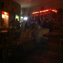 Photo taken at Prezidentka Pub by K@HY on 12/15/2012