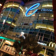 Photo taken at The Curve by AlanLian 健. on 1/18/2013