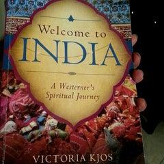 Photo taken at Indian Delhi Palace by Bushra M. on 12/16/2014