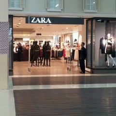 Photo taken at ZARA by willy w. on 10/4/2012