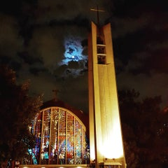 Photo taken at St. Stephen Martyr Catholic Church by Mary Kate on 8/26/2015