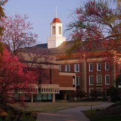 Photo taken at University of Nebraska-Lincoln by HISTORY on 11/20/2012