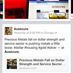 Photo taken at Ausecure by Hadi S. on 8/9/2013