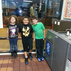 Photo taken at McDonald's by Jeanna R. on 10/6/2012